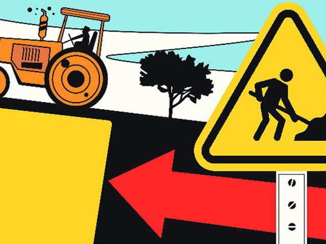 360 infra projects show Rs 3.9 lakh cr cost overrun