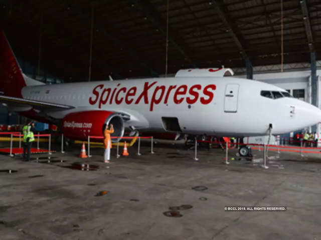 Post govt nod, SpiceXpress drones moving to the runway