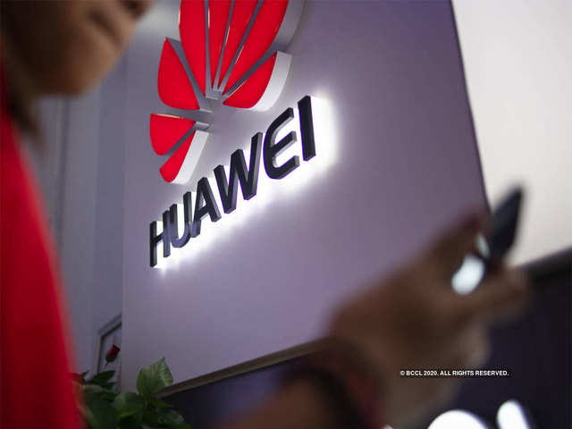 UK 'to decide on Huawei 5G next week'