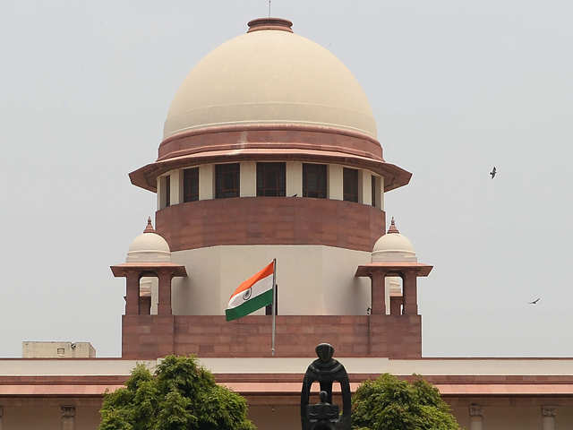 SC to hear all pleas against AGR dues next week