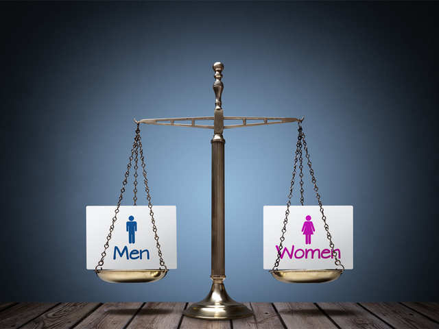 Gender games: Too many men, too little change