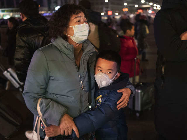 Coronavirus: 1300 confirmed cases in China, 41 dead