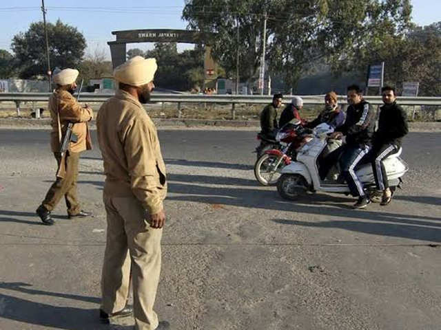 No Canada, Oz visas for traffic violators in Ludhiana
