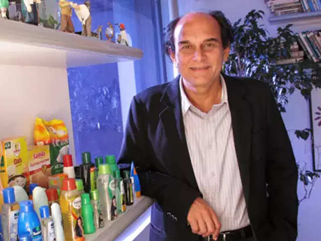Go innovative to reduce fiscal deficit: Harsh Mariwala