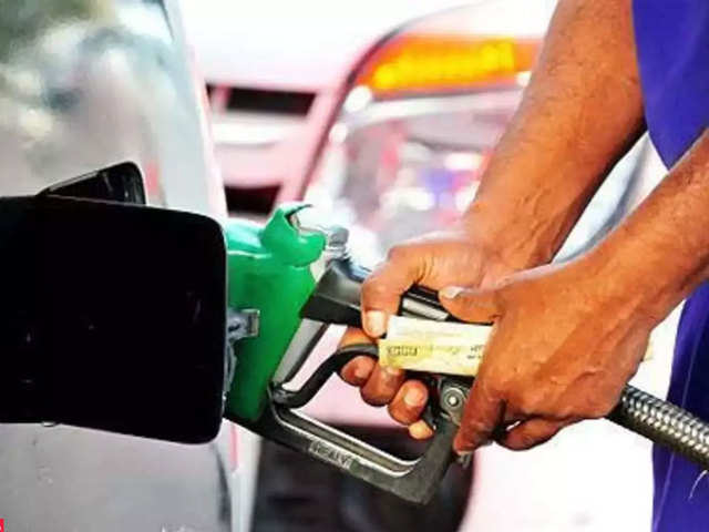 Fuel demand to rise by 9.8% this FY: Govt
