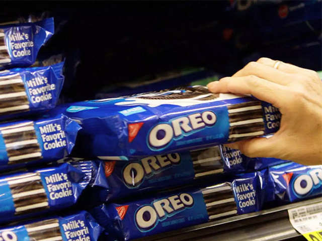 Oreo-maker takes Parle to court