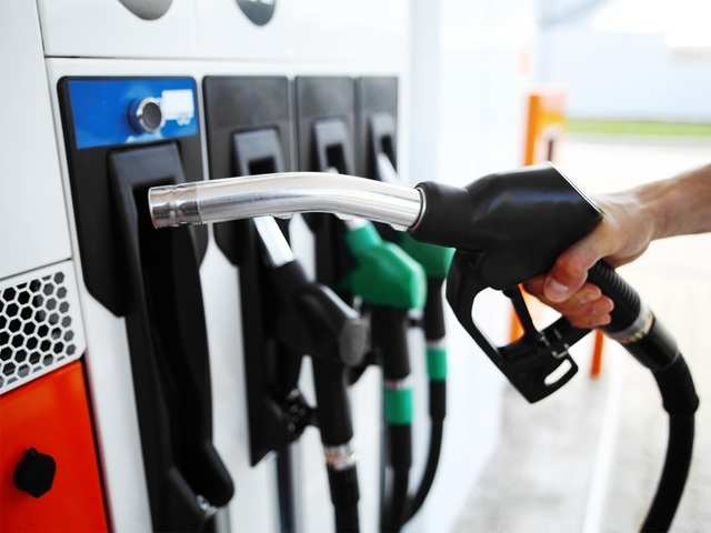 Govt can cut excise duty on fuel by Rs 8.5